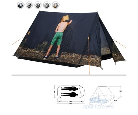 EASY CAMP Šator Tent Image Man