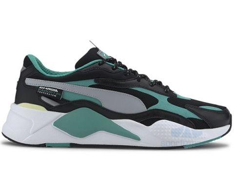 PUMA PATIKE MAPM Rs Cube Kids