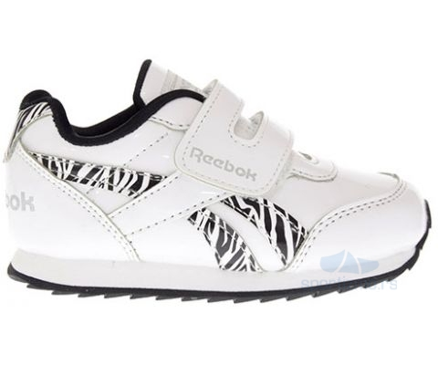 REEBOK PATIKE Royal Cl Jog 2 Kids