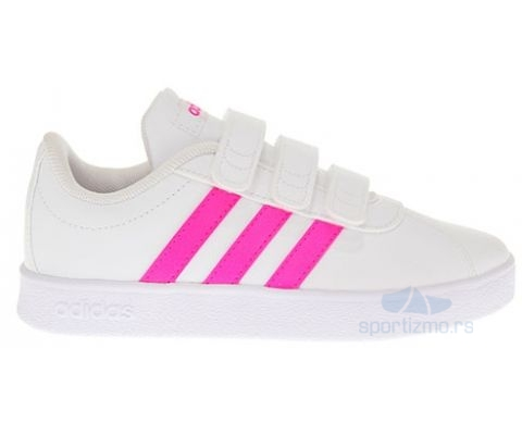 ADIDAS PATIKE Vl Court 2.0 Cmf Kids