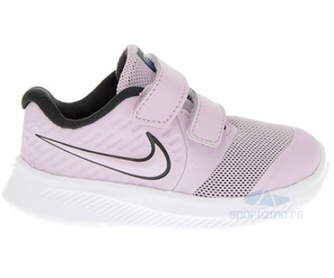 NIKE PATIKE Star Runner 2 Kids
