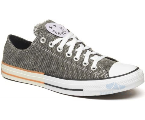 CONVERSE PATIKE Chuck Taylor All Star Happy Camper Patch Ox