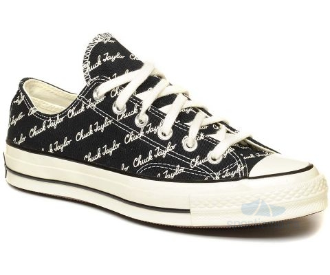 CONVERSE PATIKE Chuck 70 Low Top