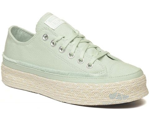 CONVERSE PATIKE Chuck Taylor As Espadrille Ox