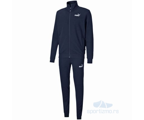 PUMA TRENERKA Clean Sweat Suit