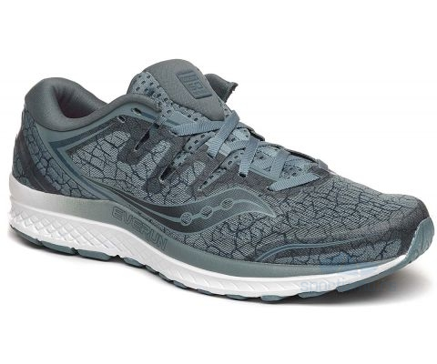 SAUCONY PATIKE Guide Iso 2 Men