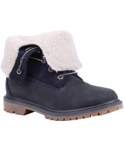 TIMBERLAND Čizme Authentics Teddy Fleece Waterproof Fold Dawn Women