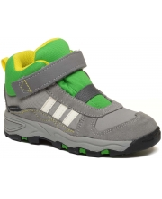 ADIDAS Cipele Powderplay Mid Cf Climaproof Infant