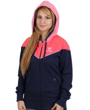 HUMMEL DUKS Hope Zip Jacket Women