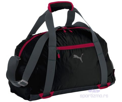puma torba fitness sports duffle a7899 sportizmo. Black Bedroom Furniture Sets. Home Design Ideas