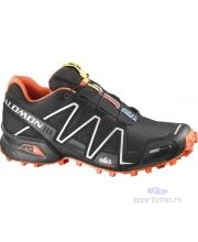 SALOMON SpeedCross 3 ClimaShield Men
