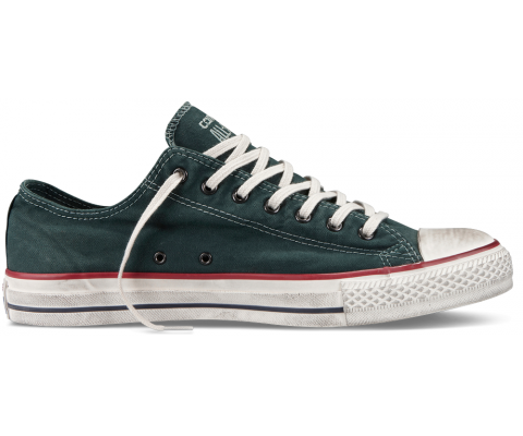 CONVERSE Chuck Taylor All Star Washed Canvas