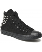CONVERSE Patike Chuck Taylor All Star Collar Stud Leather Hi Women