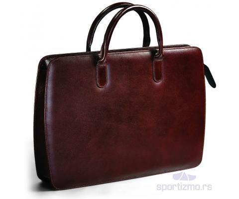 PRINC TORBA Briefbag Modern Women (Goveđa koža)