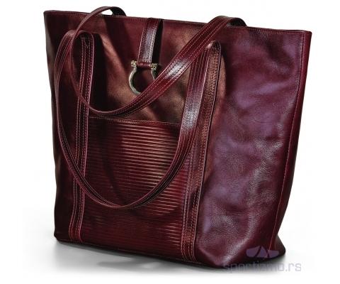 PRINC TORBA Shopping Bag Women (Goveđa koža)