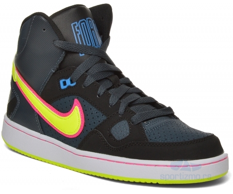 NIKE PATIKE Son Of Force Mid (Gs) Junior