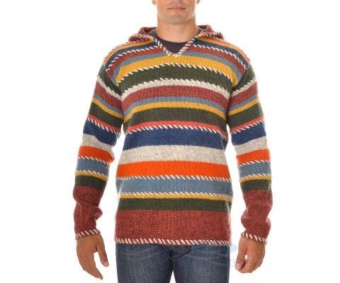 SIROGOJNO DŽEMPER Muški Džemper 4600