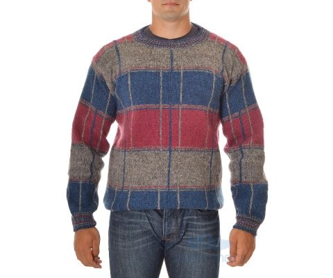 SIROGOJNO DŽEMPER Muški Džemper 6255
