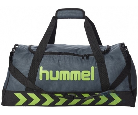 HUMMEL TORBA Authentic Sportsbag M