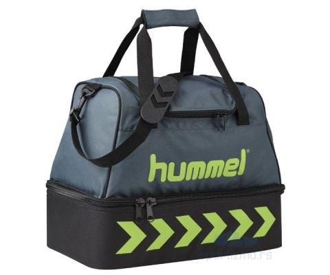 HUMMEL TORBA Authentic Soccer Bag