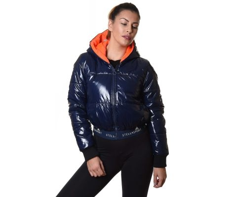 ADIDAS JAKNA Stellasport Warm Padded Jacket Women