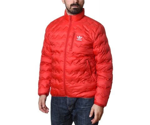 ADIDAS JAKNA Serrated Padded Jacket Men