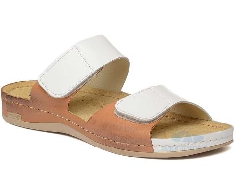 LEON PAPUČE Ženske papuče 952