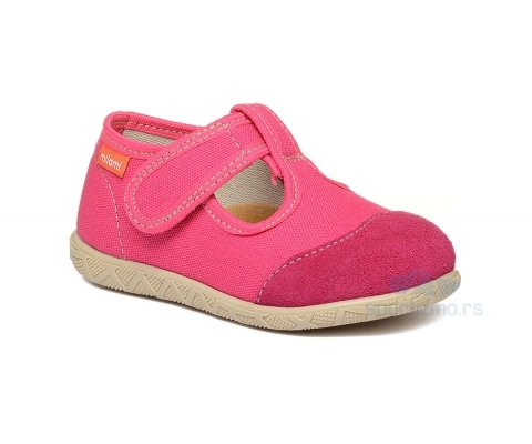 MILAMI PATOFNE Trend Gloomy Pink
