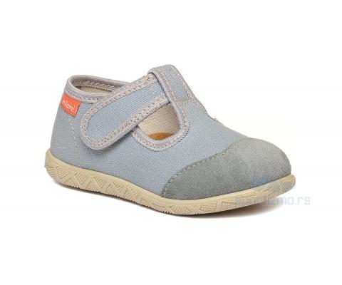 MILAMI PATOFNE Trend Grey