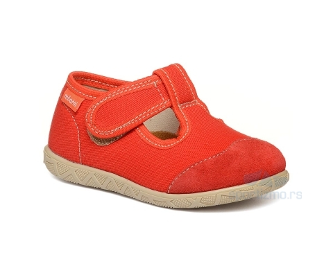 MILAMI PATOFNE Trend Red