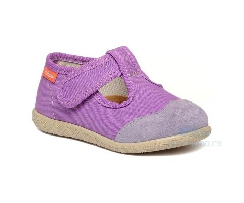 MILAMI PATOFNE Trend Violet