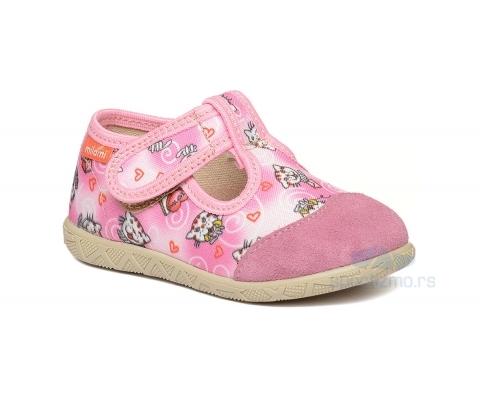 MILAMI PATOFNE Trend Pink Maca