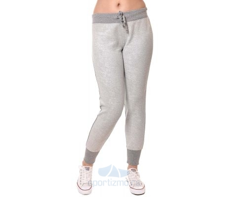 CONVERSE TRENERKA Metallic Jogger Pant Women