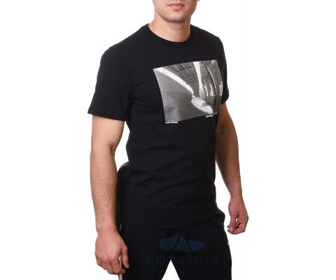 CONVERSE MAJICA Knitted SS Crew Tee Men