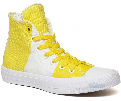 CONVERSE PATIKE Chuck Taylor All Star II Engineered Woven High Top