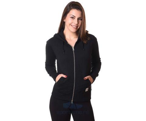 CONVERSE DUKS Sportswear Full Zip Hoodie Women