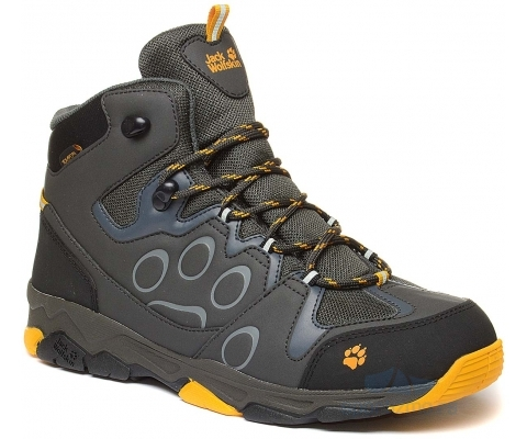 JACK WOLFSKIN CIPELE MTN Attack 2 Texapore Mid