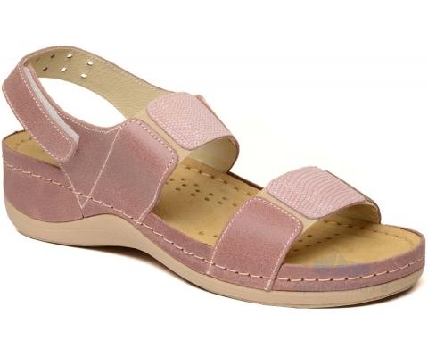 LEON SANDALE Ženske Sandale 945
