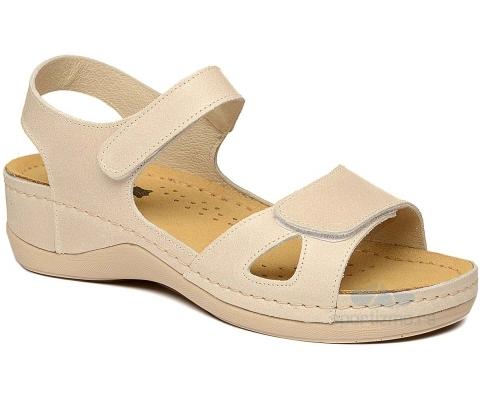 LEON SANDALE Ženske Sandale 935