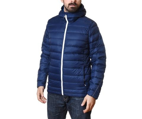 ADIDAS JAKNA Light Down Jacket Men