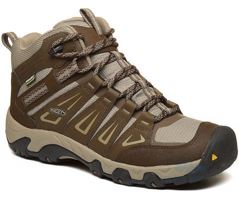 KEEN CIPELE Oakridge Mid Men