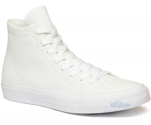 CONVERSE PATIKE Chuck Taylor All Star x Nike Flyknit Hi
