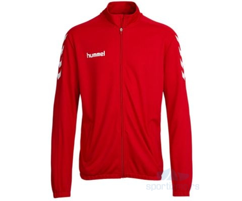 HUMMEL DUKS Core Poly Jacket