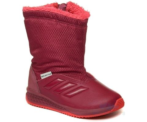 ADIDAS ČIZME RapidaSnow Boots Kids