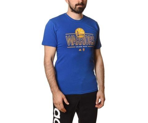 ADIDAS MAJICA NBA Warriors Graphic GFX Tee Men