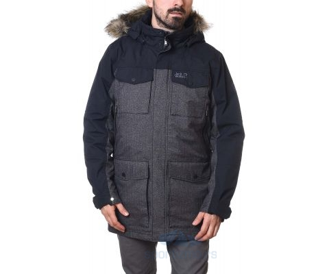 JACK WOLFSKIN JAKNA Granite Cliff Men