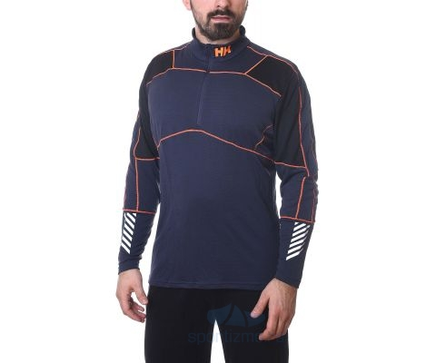 HELLY HANSEN DUKS Lifa Active Half Zip Men