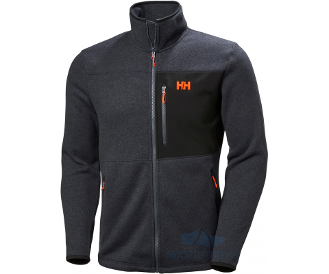 HELLY HANSEN DUKS November Propile Jacket Men