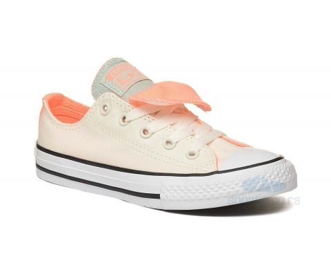CONVERSE PATIKE Chuck Taylor All Star Double Tongue Kids