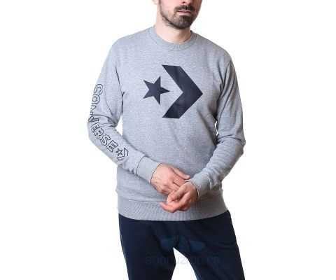 CONVERSE DUKS Star Chevron Graphic Crew Men